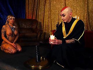 German sex priest