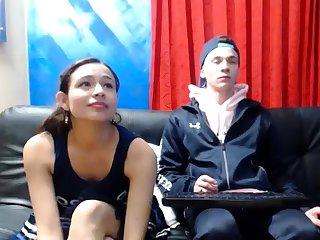Webcam Film over Amateur Strips Webcam Free Striptease Porn