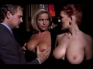 Milf Couple Sharing Order about Redhead Lady