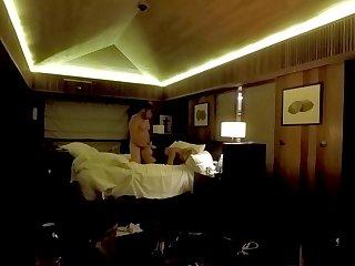 silent cam porn pellicle in hotel