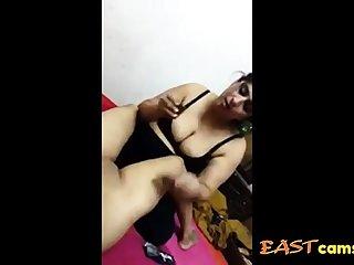 Desi Lesbian