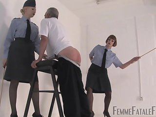 Spanking gives a new level of bodily pleasure be worthwhile for Mistress Eleise de Lacy
