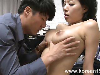 Korean Girl Amazing Amateur Porn Video