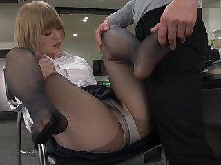 Astonishing porn clip Blonde exclusive watch show