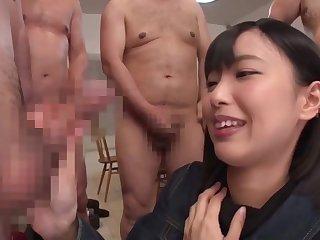 Asian Cumshot Completion Part2